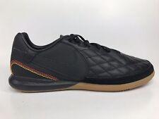 826091195 Nike Tiempox Finale Ronaldinho 10r IC Football Shoes Aq2201-007 Men's Size 7