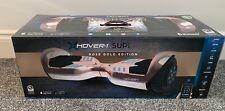 Hover-1 Superstar 'Rose Gold Edition' LED Light-Up Mob/App Compatible Hoverboard