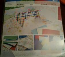 Creative Memories album kit - Little Boy