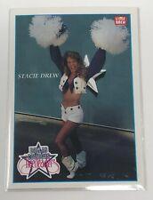 1992 Lime Rock Pro Cheerleaders Stacie Drew #93