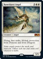 Baneslayer Angel - X1 - M21 - Core 2021 - (RG) 4RCards - Pre-Sale