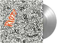Paramore - Riot! (FBR 25th Anniversary Edition) Silver Vinyl LP [PRE-ORDER]