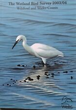 Wetland Bird Survey 2003/2004 Wildfowl & Wader Counts