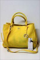 Lacoste Tasche Einkaufskorb Empire Yellow NF1877 Gelb Zustand Neu