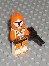 Lego Star wars figura Bomb Squad Trooper AIS 7913 incl. Blaster mini figure sw22