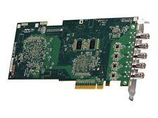 Matrox Vs4- Videoaufnahmeadapter PCIe X8