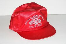 Moneymakers Wrecker Service Tow Truck Towing Hat Knoxville Lenoir City Tennessee