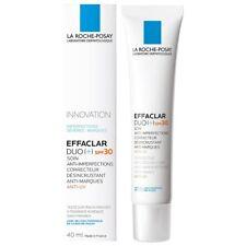 La Roche Posay Effaclar Duo+ SPF30 Anti Imperfection Cream 40ml FREE SHIPPING