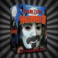 Frank Zappa - Halloween 81 - New 6CD Costume Box Set - In Stock