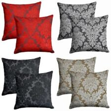 Contemporary Velvet Decorative Cushion Covers
