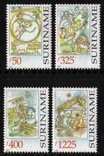 Surinam / Suriname 1998 Kerstmis christmas weihnachten noel MNH