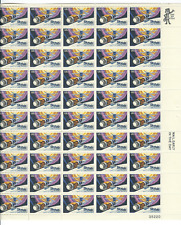 Scott #1529. 10 Cent..  Skylab..  Sheet of 50 Stamps