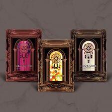 DREAMCATCHER 6th Mini Album [Dystopia : Road to Utopia] CD+Book+P.Card+F.Poster