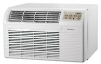 GREE 26TTW12HP230V1A Through the Wall Air Conditioner with HEAT PUMP, 11,500 BTU