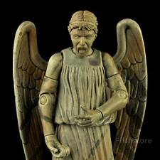 """5"""" Doctor Who Action Figure Weeping Angel Regenerated Loose New 79"""