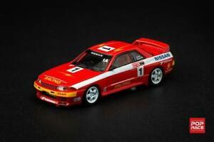 INNO64 1:64 Nissan Skyline R32 GT-R Tooheys 1000
