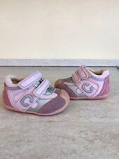 Scarpe bimba Chicco n.19