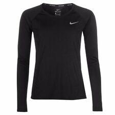 Nike Plus Size Running Long Sleeve Tops for Women