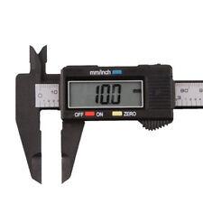 """Digital Schieblehre 150mm 6"""" Zoll LCD Elektronik Messschieber Mikrometer Neu Hot"""