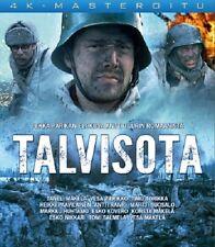 Winter War (Talvisota) Finnish WW2 film BLU-RAY English subtitles 4K remastered