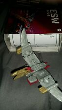 Transformer cassettes KFC eagle swoop prototype UNRELEASED! SUPER rare!
