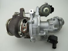 06k145722l Original Turbo Turbocompresor Turbina de gas escape 2,0 TSI VW GOLF 7