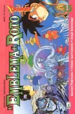 manga STAR COMICS DRAGON QUEST - L'EMBLEMA DI ROTO numero 15