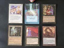 MTG Legacy Draft Packs *Great Value* Rares+ Magic Repacks - Limited Qty!