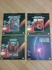 Star Trek Laserdisc (4)