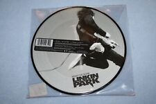 "LINKIN PARK ~ WHAT I'VE DONE ~ FAINT (LIVE) ~ 2007 UNPLAYED 7"" PICTURE DISK NM-"