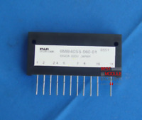 1PCS FUJI 6MBI40SS-060-01 power supply module NEW 100% Quality Assurance