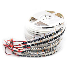 5M LED Strip Light 600nm True Orange SMD 5050 3528 Strip Ribbon Diode Tape DC12V