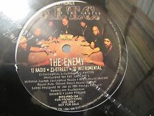 "D.I.T.C. ENEMY 12"" MINT SHOWBIZ & AG DJ PREMIER BIG L ROC RAIDA FAT JOE OC DITC"