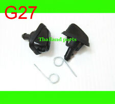 WINDSCREEN JET WASHER NOZZLE ISUZU PICKUP TRUCK TFR TF HOLDEN RODEO 89 90 2001