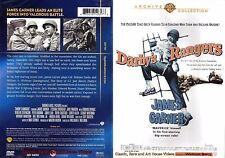 Darby's Rangers ~ New DVD ~ James Garner, Jack Warden (1957)