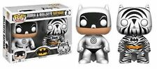 Funko Batman - Bullseye & Zebra Pop Vinyl Figure 2-pack