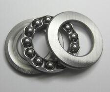 Heißer Verkauf Praktische 19mm x 8mm x 7,2mm Silber Ton Metallkugellage CL