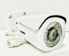 Lorex FLIR 1080p HD Indoor/Outdoor Bullet PoE IP SECURITY Camera LNB3143 NVR LNR