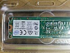 Intel SSD SSDSCKKF180H6X1 - 180Gb M.2 80mm S/N: CVLY61450334180C