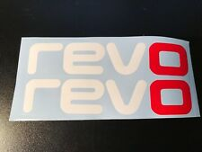 2 x REVO  150mm x 30mm