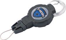 New T-Reign Retractable Gear Tether Medium TRRG421