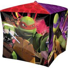 Teenage Mutant Ninja Turtles Birthday Party Supplies Retail Value Over $199 TMNT