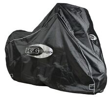 T-Max 500 2001 - 2007 R&G Racing Adventure Bike Outdoor Cover BC0003BK Black