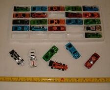 New 25 Piece Car Set , Large Variety Of Cars , Free Shipping