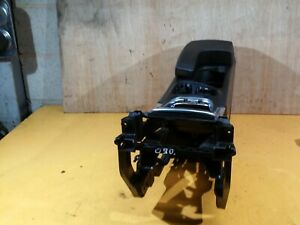 Vauxhall Opel Insignia Center Console Arm Rest Black Leather 2012