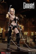 1/6th TBLeague PL2018-103 Western Cowgirl Seamless Female Action Figure