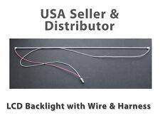 LCDCCFL BACKLIGHT LAMP WIRE HARNESS Dell Vostro 1000 1500 1510 WD318 X4848 XK309