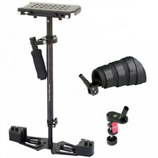 FLYCAM hd-5000 video stabilizer with free Arm Brace, Table Clamp & quick release
