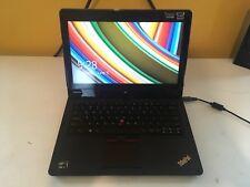 lenovo thinkpad twist s230u i3-3217u 1.8GHz 4GB 128ssd WIN 8.1 Pro ultrabook