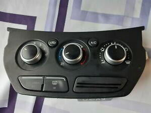 13-16 Ford Escape Climate Control Panel Temperature Unit A/C Heater CJ5T19980CK